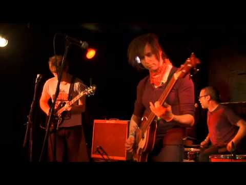 Unnatural Helpers - Full Concert - 02/26/09 - Cafe Du Nord (OFFICIAL)