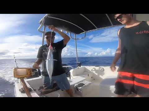 Charter Fishing On Guam