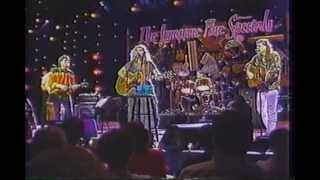 Emmylou Harris & Nash Ramblers - Get Up John