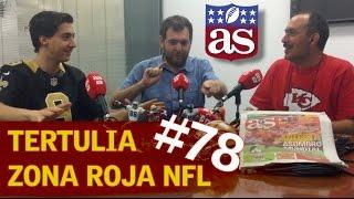 Zona Roja NFL #78: ¿Legalizar la Marihuana en la NFL?