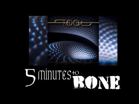 5 Minutes to Bone   Tool - Fear Inoculum