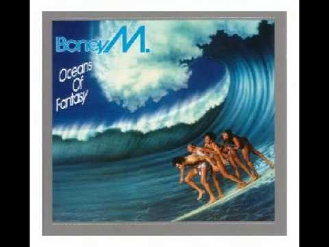 Boney M. : I See A Boat On The River