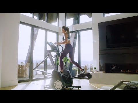 Interactive Elliptical Classes In Your Home - NordicTrack Ellipticals