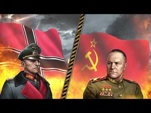 World War 2: Eastern Front 1942