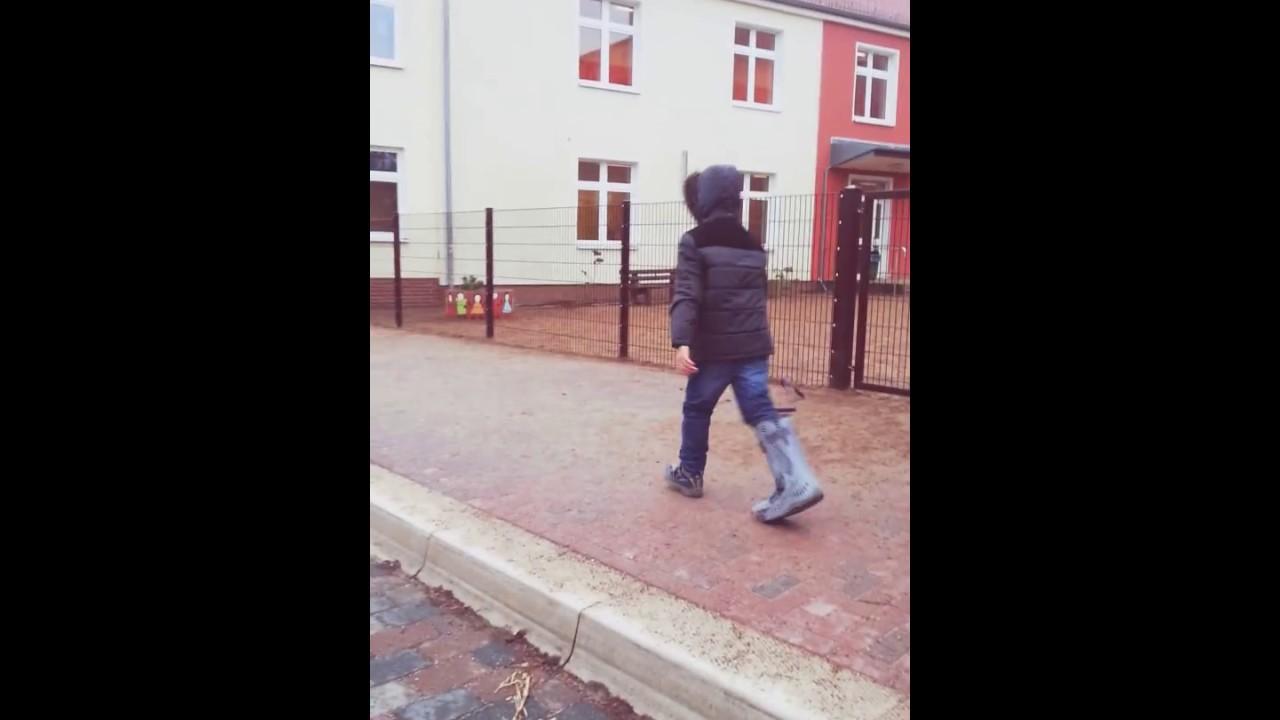 Krücken ohne laufen vacoped mit Belastung mit