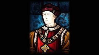 Генрих VI и война Алой и Белой розы (радиопостановка)