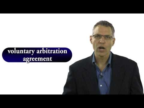 Florida nursing home neglect attorney | Do not sign arbitration agreement