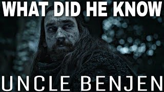 Download Benjen Stark Knew The Truth About EVERYTHING? - Game of Thrones Season 8 (End Game Theory) Mp3 and Videos