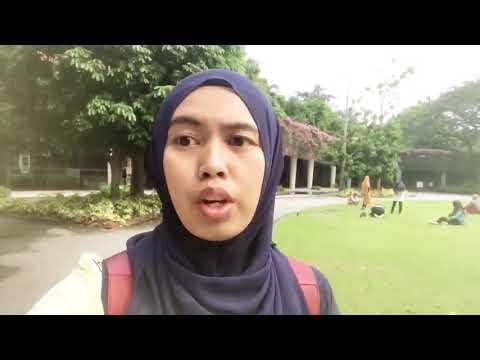 VLOG JALAN-JALAN DI GARDEN BY THE BAY (BAHASA INDONESIA)