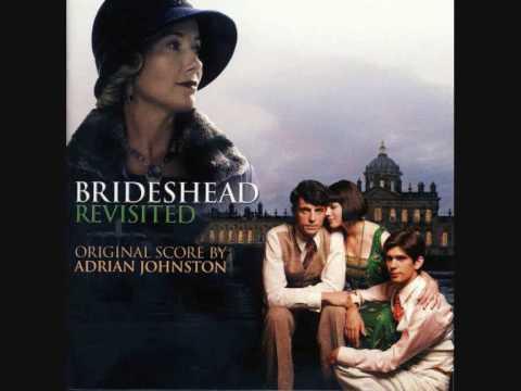 Brideshead Revisited OST   Sebastian