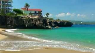 Dj Rafa Burgos - Beach House 2013 # 01