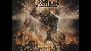 Kreator - Phantom Antichrist - Full Album