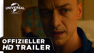 Split - Trailer #2 deutsch/german HD
