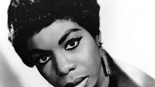Nina Simone - Black Is The Color Of My True Love