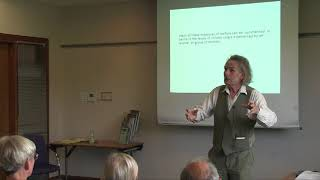 Professor Rory Putman - Chair British Deer Society