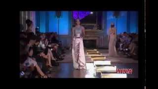Fashion Report: Cronaca dell'alta moda italiana