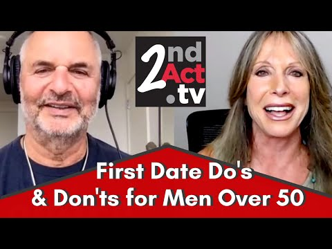 Online dating over 50 Poll Results from YouTube · Duration:  3 minutes 16 seconds