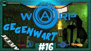 MINECRAFT WARP #16 Gorobai der Beschützer | mit Jeevy [Lets Play Minecraft]