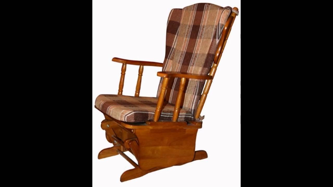 Кресло-качалка глайдер своими руками чертежи фото 879