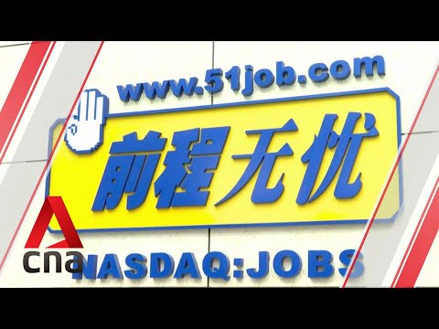 COVID-19: China's fresh graduates grapple with potential unemployment crisis