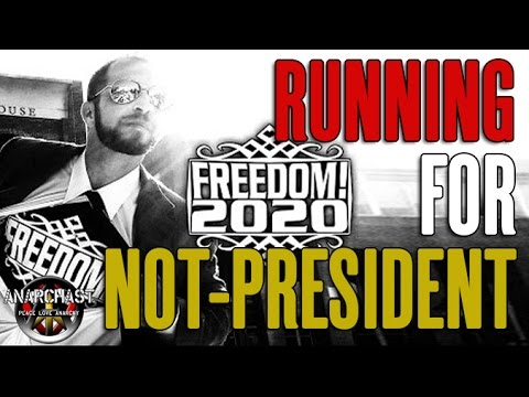 Adam Kokesh on Running For Non-President, Relationships and 10 Days of Ayahuasca