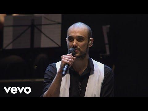 Abel Pintos - El Mar (En Vivo)