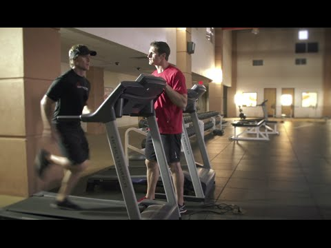 Golf Fitness: High Intensity Interval Training