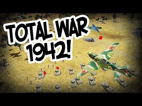 Total War Вторая Мировая! Что Это За Дичь?