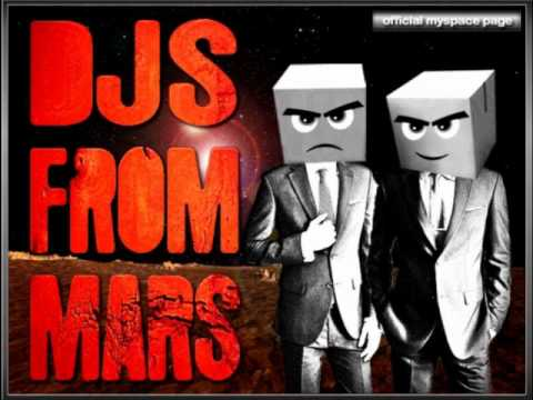 Andrew Spencer & The Vamprockerz - Zombie (DJs From Mars Remix 2k10)