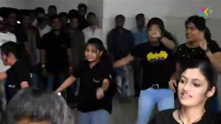 Flash mob || Xenesis 1.0 || Computer Science & Engineering || GCE, Keonjhar