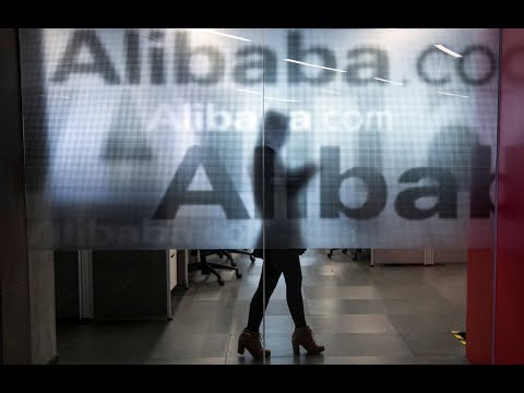 Alibaba launches US$15 bln overseas R&D drive