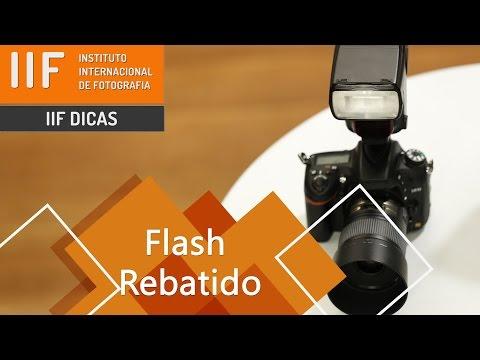 IIF Dicas: Flash rebatido com André Bonanno