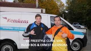 SV TOP -THE LEGENDS, JOHN & EEF DEEL 2 / Ruud Bos & Ernest Eleonora