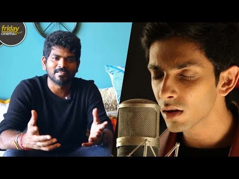 Anirudh's music is the reason why TSK has huge hype among neutral audience : Director Vignesh Shivn