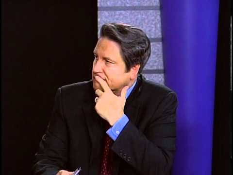 Interview with Pat McCrory, part 1- August 26th, 2011