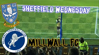 *Much Needed Win* SWFC vs Millwall FC ⚽💙