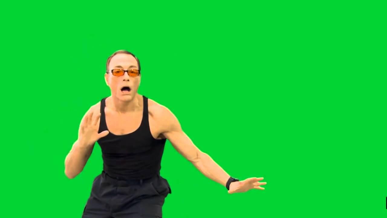Efectos De Pantalla Verde / Green Screen Effects