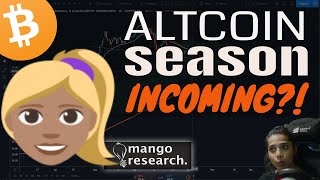 😱ALT SEASON 2019 - Is It Here?! | Bitcoin & Altcoin Prediction & Analysis Today | October 2019 🏮