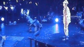 Andy Lau HK Unforgettable Concert 31.12.10 - 天籁星河传说