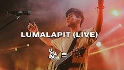 Lumalapit (LIVE)   The Juans