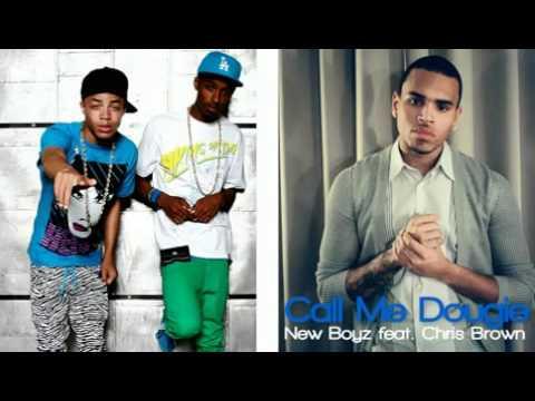 Call Me Dougie (feat. Chris Brown) - New Boyz.