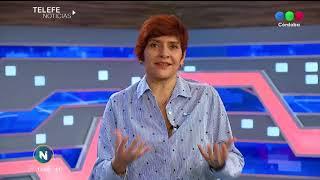 GABRIELA ORIGLIA EXPLICA TODO SOBRE EL IMPUESTO A LA RENTA FINANCIERA