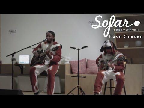 Dave Clarke - Ms. Lady   Sofar Honolulu