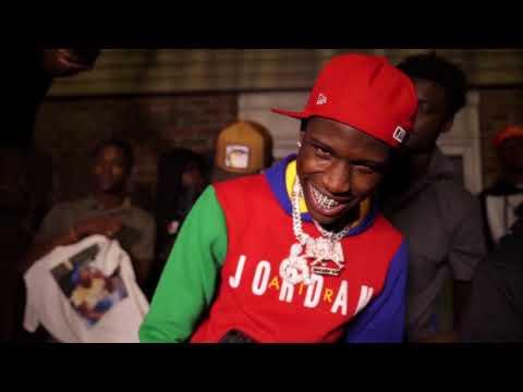 Quando Rondo – Life Of Crime (Official Video)