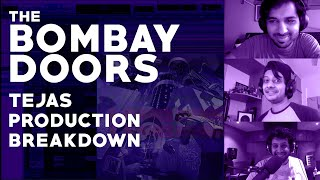 The Bombay Doors - Song Production Breakdown with Adil, JJ and Tejas