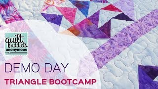 Demo Day - Triangle Boot Camp
