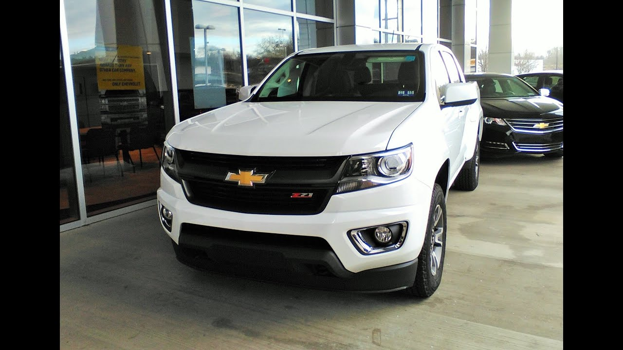 cab distance colorado chevrolet drive crew suv
