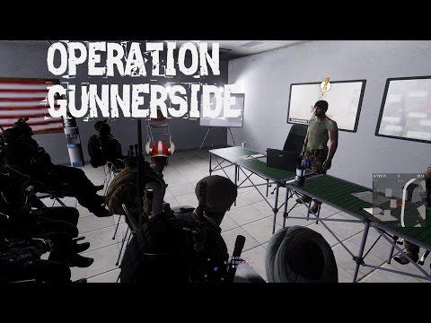 Arma 3: Task Force Aspis | Operation Gunnerside [TFA]