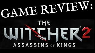 The Witcher 2 - Review