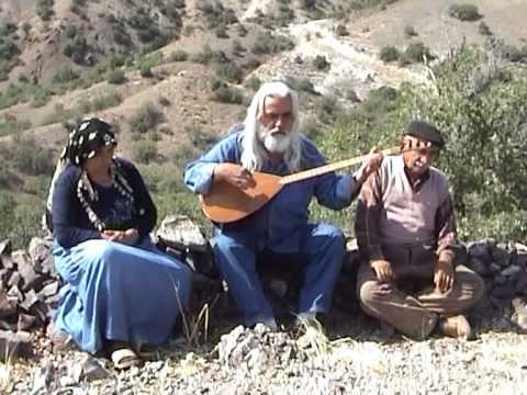 Ali Sultan -  Oy Dağlar Dağlar [ © ARDA Müzik ]